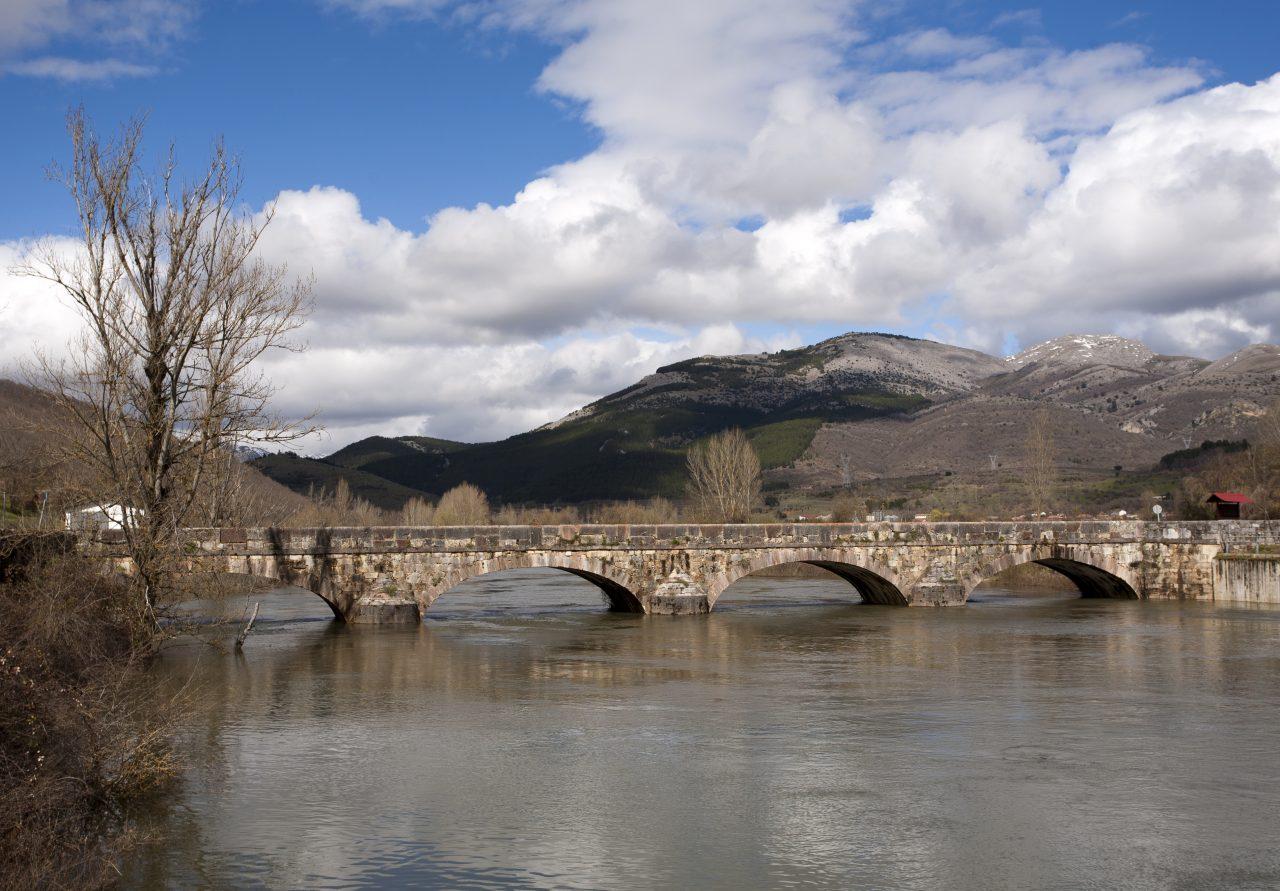 Puente Mercadillo