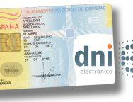 Renovación del Documento Nacional de Identidad DNI
