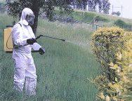 Cursos para la obtención del carnet profesional de productos fitosanitarios