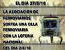 "XXVII Concurso de Ollas Ferroviarias ""San Fernando"""