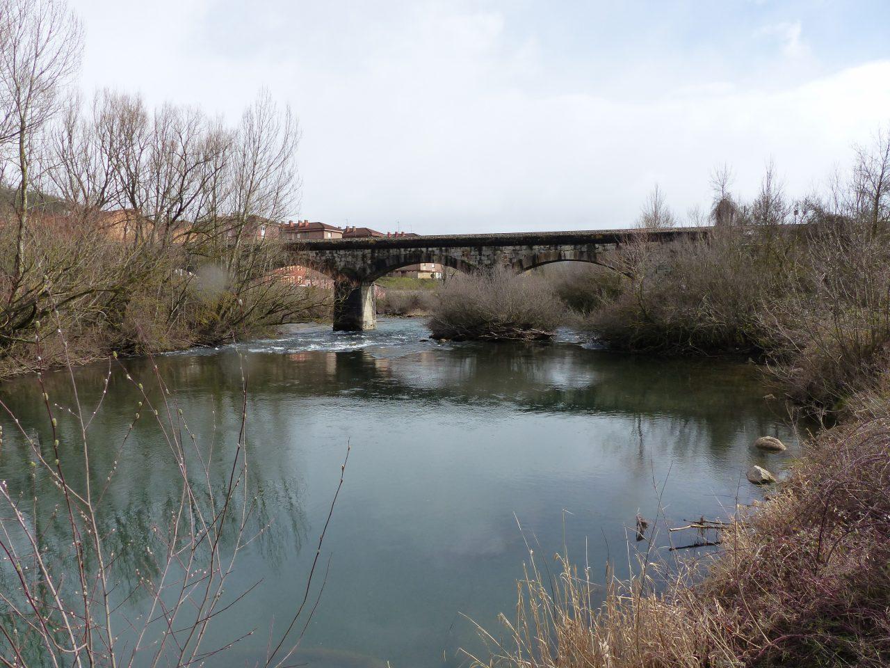 Puente la Via