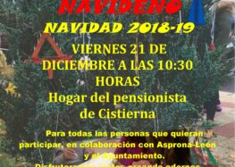 IV Encuentro Navideño Asprona