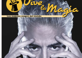 """Festival Internacional """"Vive la Magia"""" en Cistierna"""