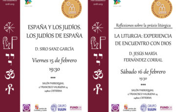 Conferencias del IBO en Cistierna