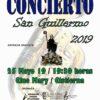 Concierto de la Banda de Música de Cistierna