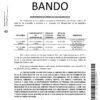 Bando: Contratación personas con discapacidad 2019
