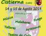 Mercado Vadiniense en Cistierna, 14 y 15 de agosto