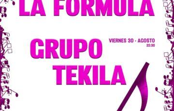 Orquestalia 2019 en Cistierna (29 y 30 de agosto)