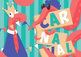 Carnaval 2020 en Cistierna (22 de febrero)