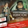 """Preestreno cortometraje """"Perdición"""" en Cistierna (21 de febrero)"""