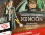 Preestreno cortometraje «Perdición» en Cistierna (21 de febrero)