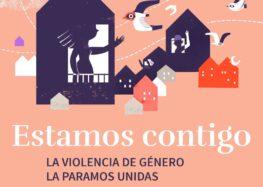 Plan de Contingencia contra la Violencia de Género ante la crisis del COVID19