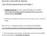 AVISO – Solicitud de prestaciones oficina de Cistierna