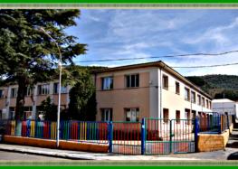 Procedimiento de admisión en el CEIP Manuel Á. Cano Población de Cistierna (13 mayo 2020)