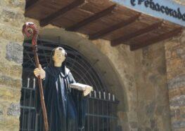 Interpretación del Himno a San Guillermo por la Banda de Música de Cistierna (28 mayo 2020)