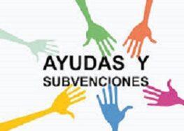 Nueva sección web: ayudas y subvenciones para hacer frente al Covid-19 (19 mayo 2020)