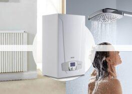 Subvenciones dirigidas a la sustitución de calderas y calentadores individuales de más de diez años (7 julio)
