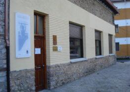 Reapertura del Museo del Ferroviario y de la Oficina de Turismo de Cistierna (desde el 19 de agosto de 2020)