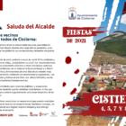 Fiestas 2021